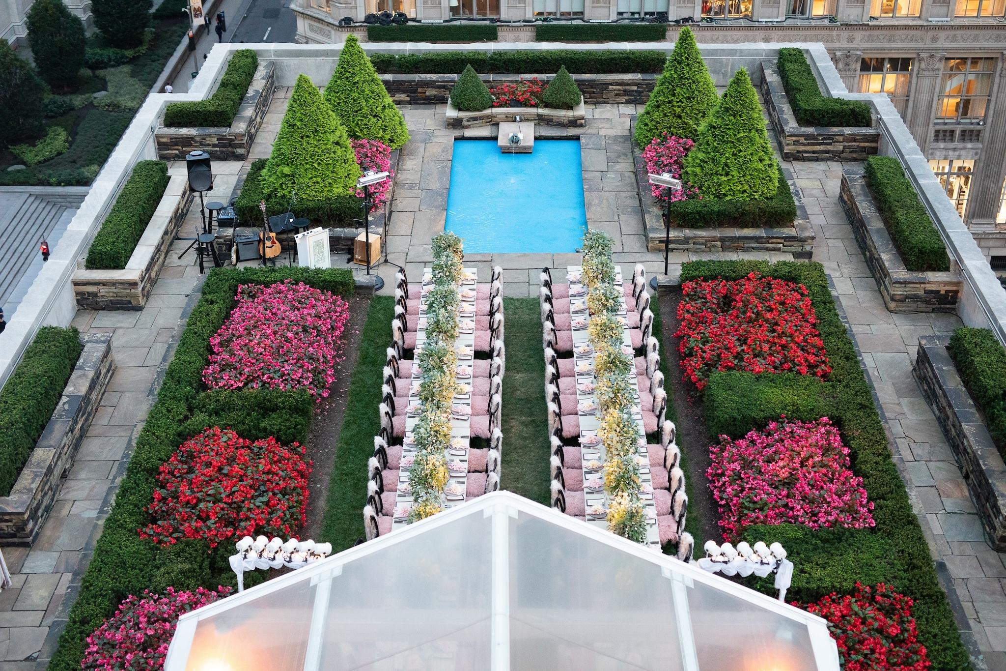 620 Loft & Garden NYC