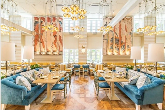 14 Party-Perfect Restaurants For Private Dining In Miami | PartySlate