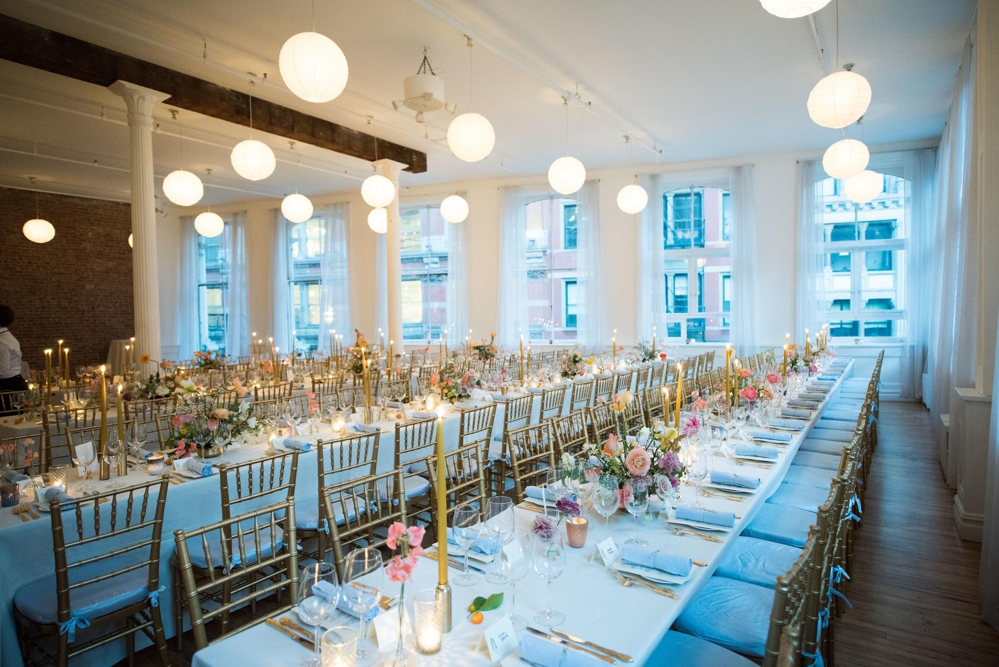 The Third Floor Loft at Taralucci e Vino Events NYC