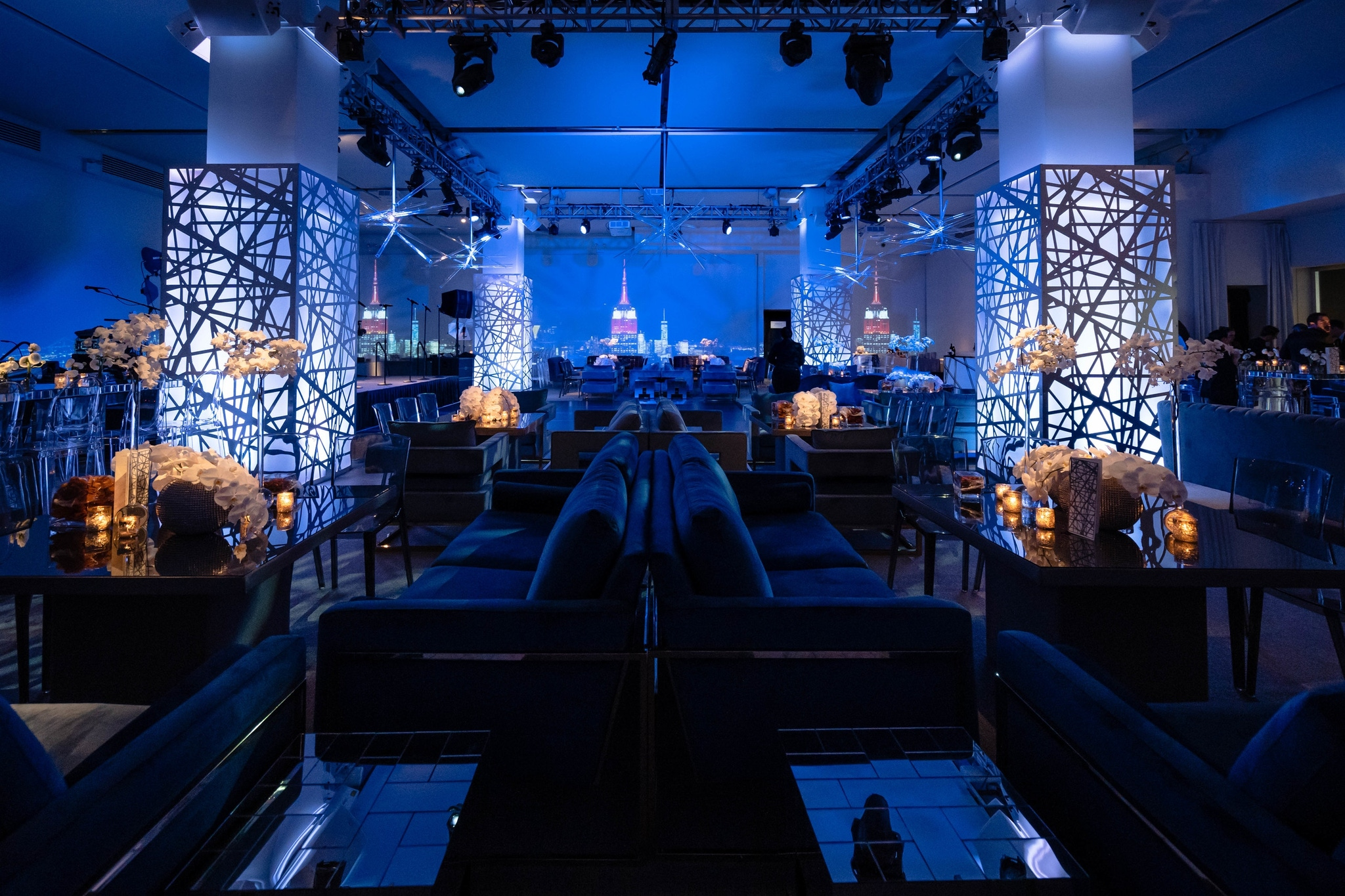 CNVS Events party NYC