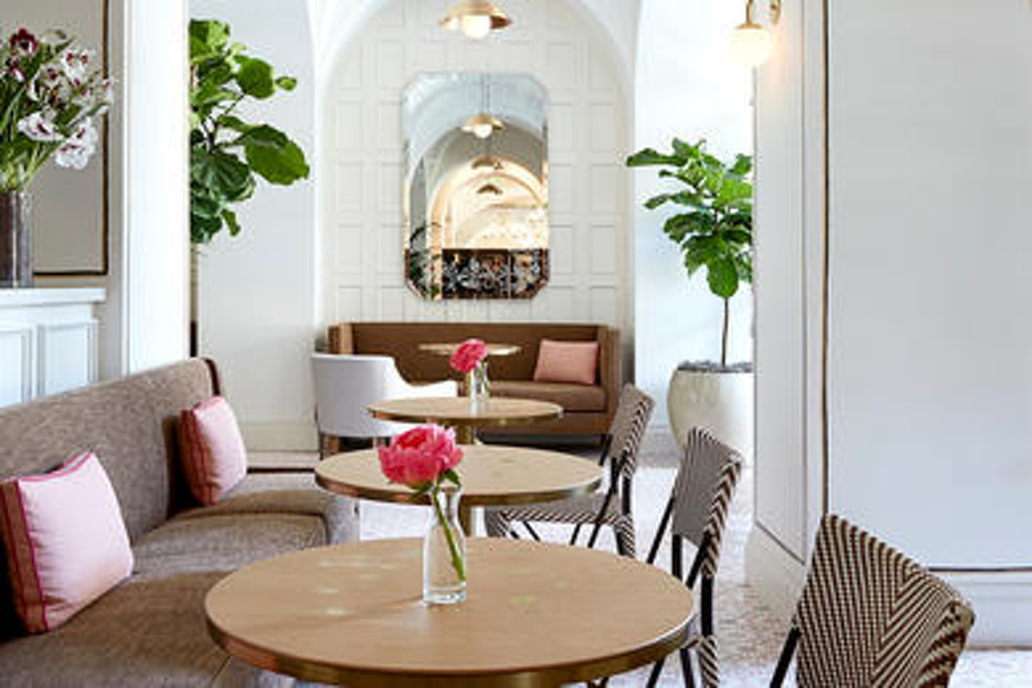 The Café at Montage Beverly Hills