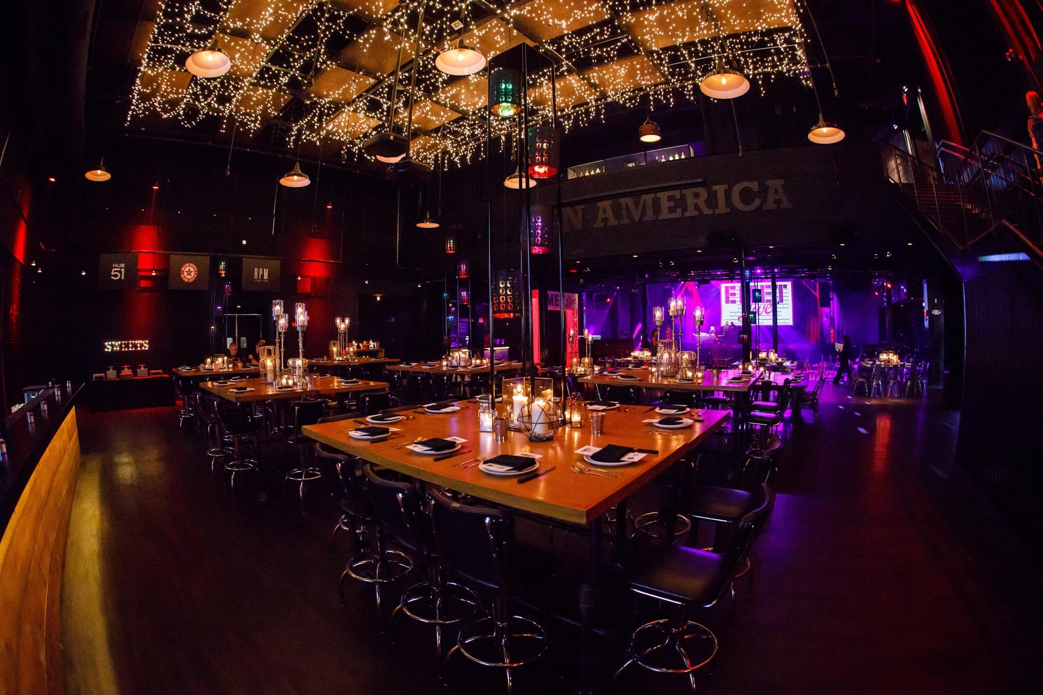 Joe's Live Rosemont Chicago event