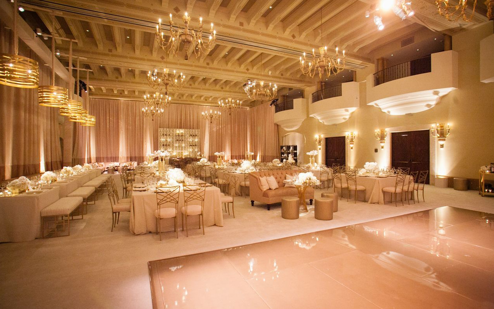 12 Best Holiday Party Venues in Los Angeles for 2019 ...