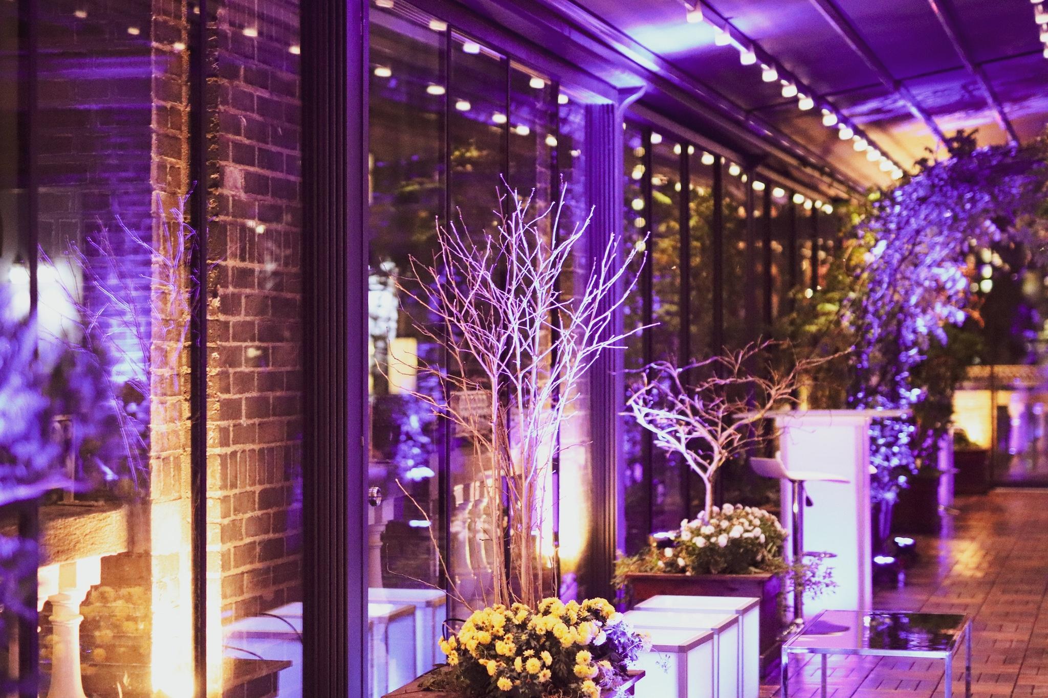 Midtown Loft & Terrace NYC events