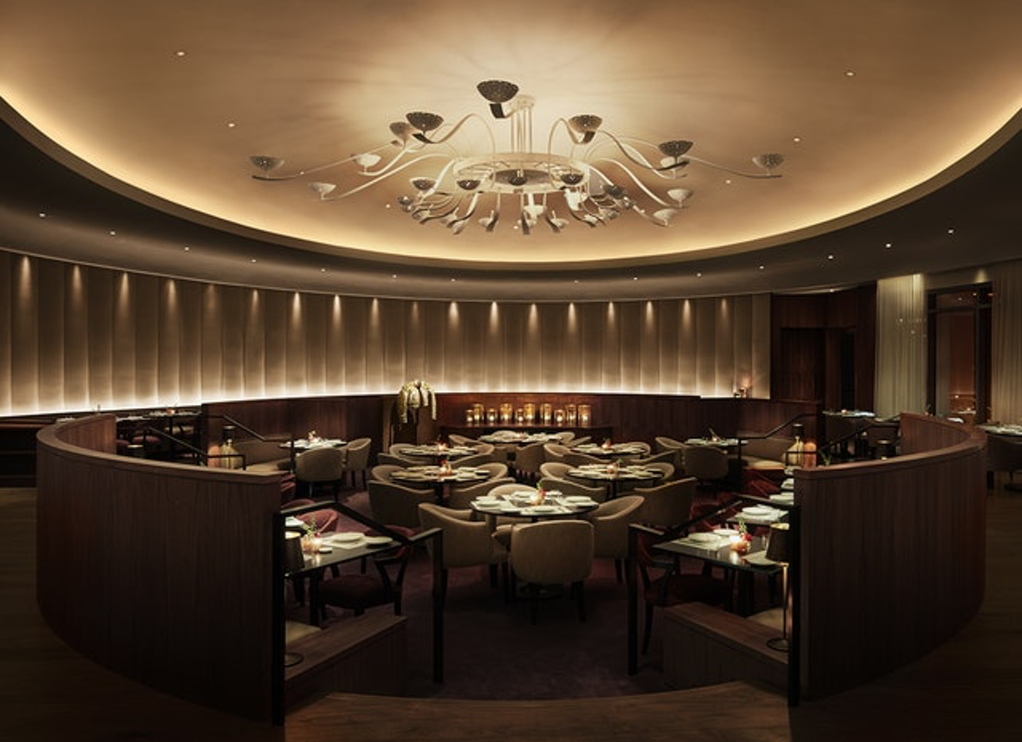 14 Party Perfect Restaurants For Private Dining In Miami Partyslate