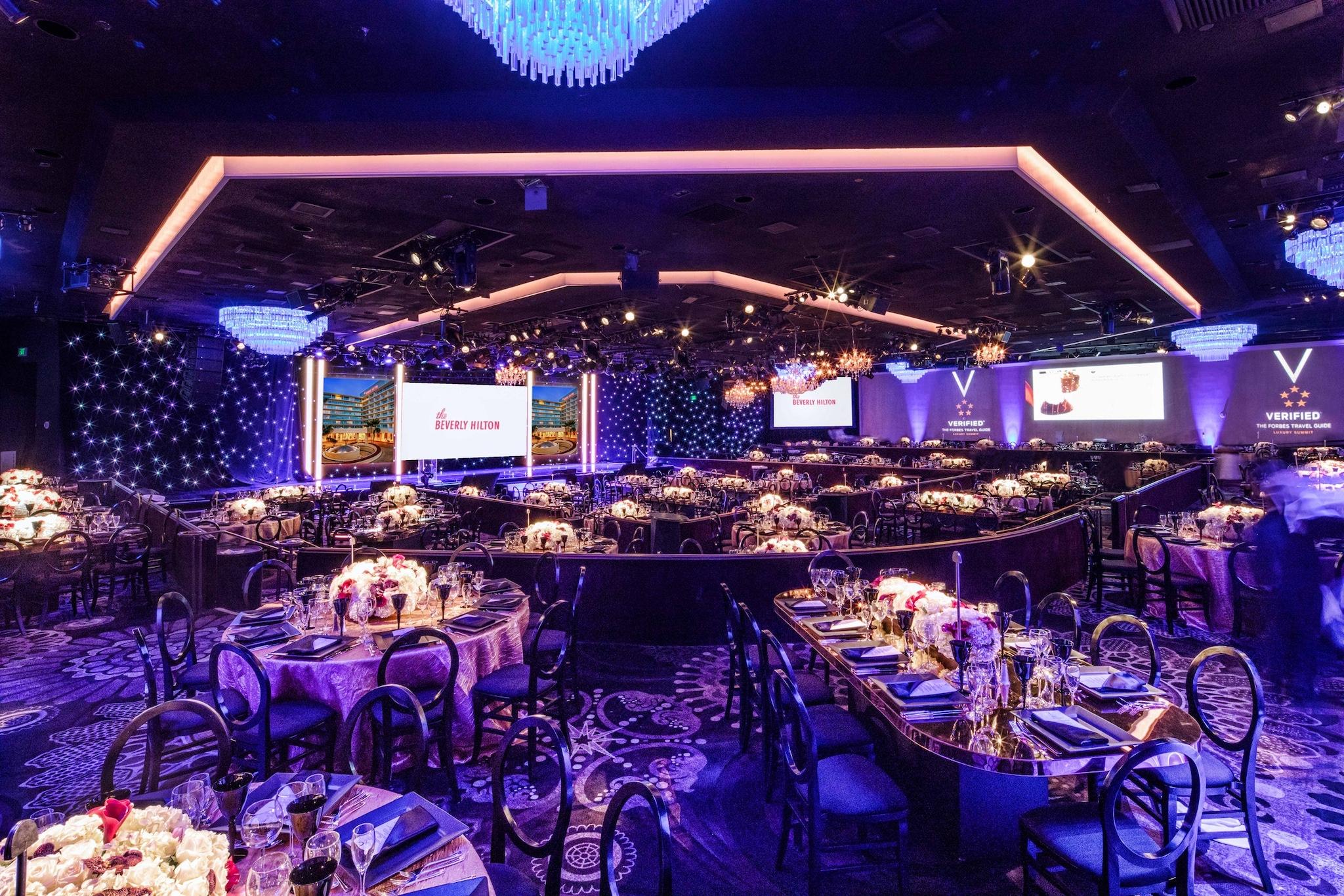International Ballroom, The Beverly Hilton
