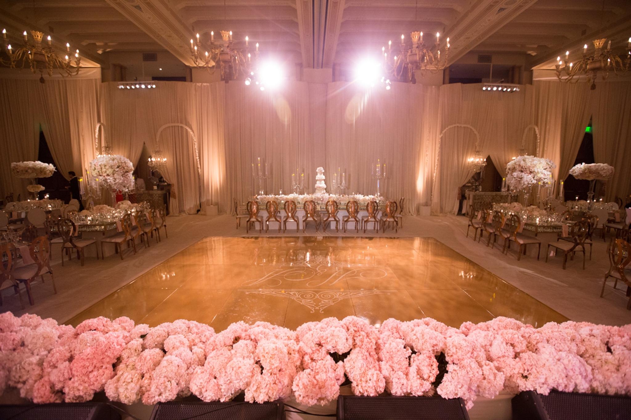 Marquesa Ballroom at Montage Beverly Hills
