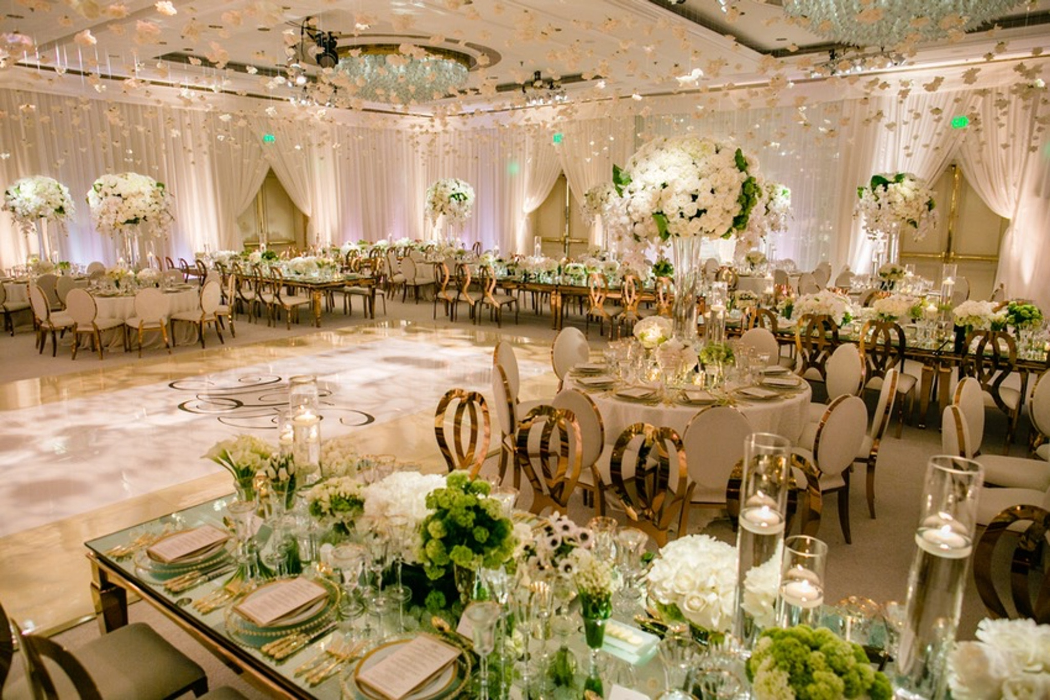 The Ballroom, Four Seasons Los Angeles at Beverly Hills