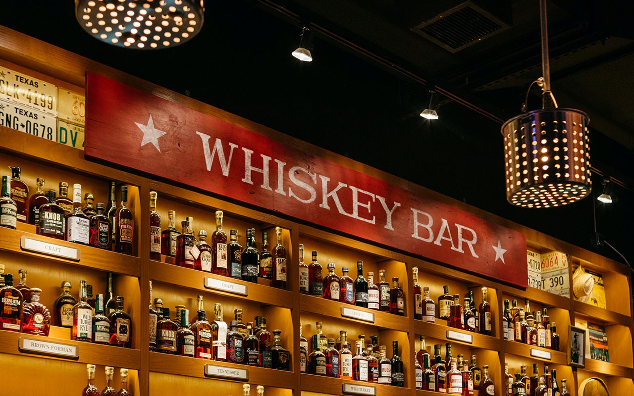 Flag Bar & Nashville at Bub City Rosemont Chicago event