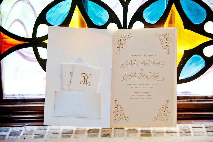 Details Defined custom invitations