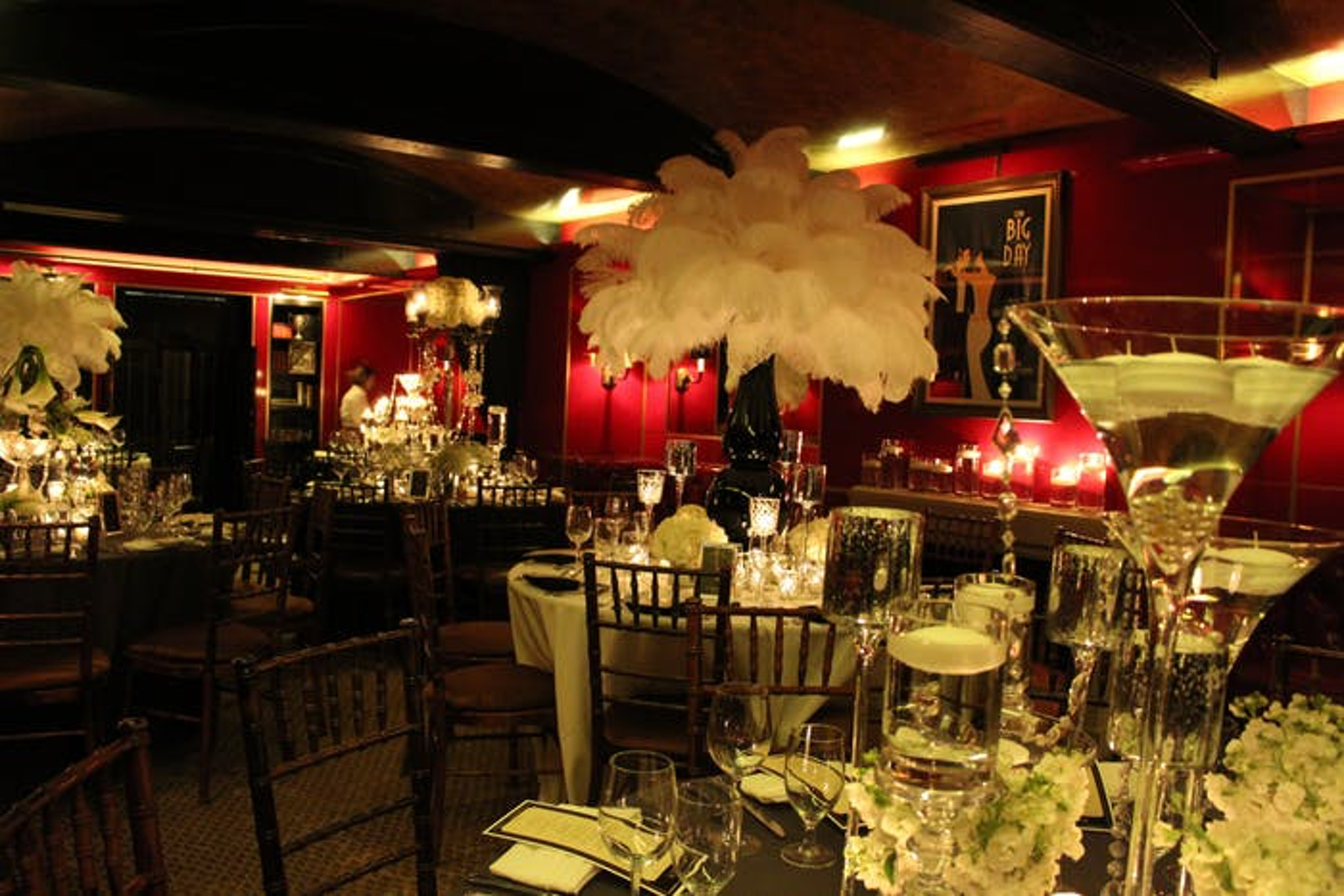 20 Great Gatsby Party Themes Ideas That Will Take You Back In Time Partyslate