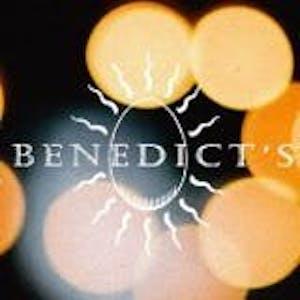 Benedict's Catering