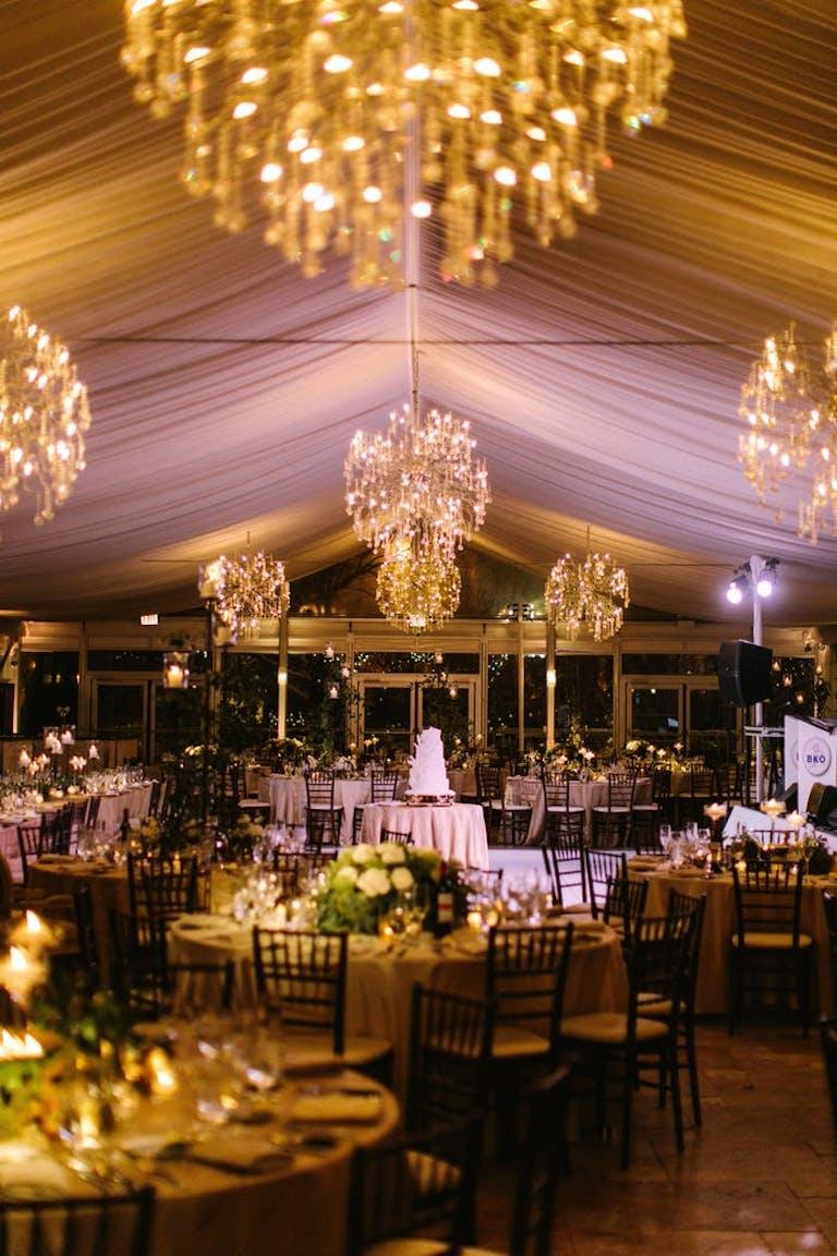 Wedding at Galleria Marchetti