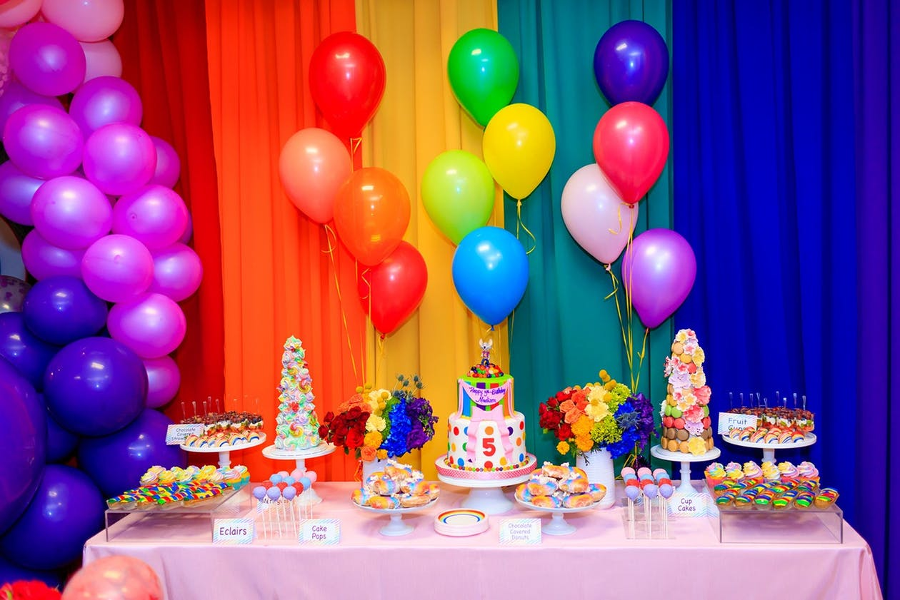 10 Birthday Ideas for Kids That are Setting the Trends for 2020 - PartySlate