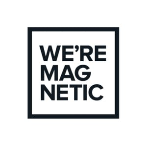 We're Magnetic