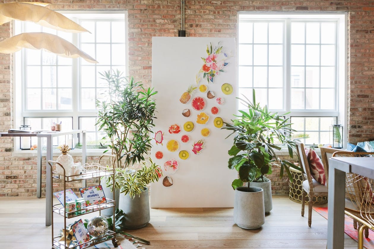 13 Baby Shower Venues In Chicago For A Chic Soiree List Partyslate