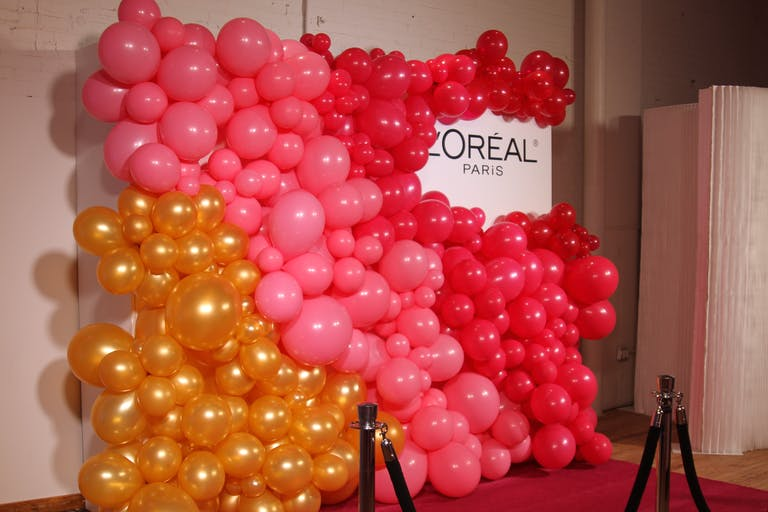 L'Oréal Paris' Galentine's Day Corporate Holiday Party in New York, NY
