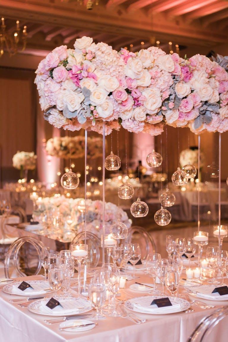 Chic Beverly Hills Wedding