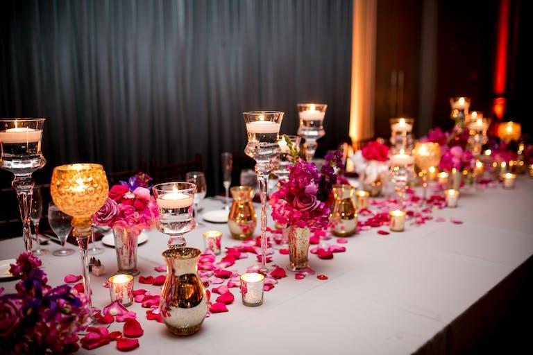 Classic & Romantic at The Estate
