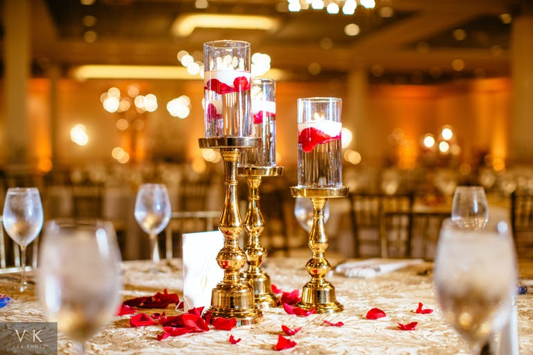 Grand Traditional Wedding in Chicago, IL