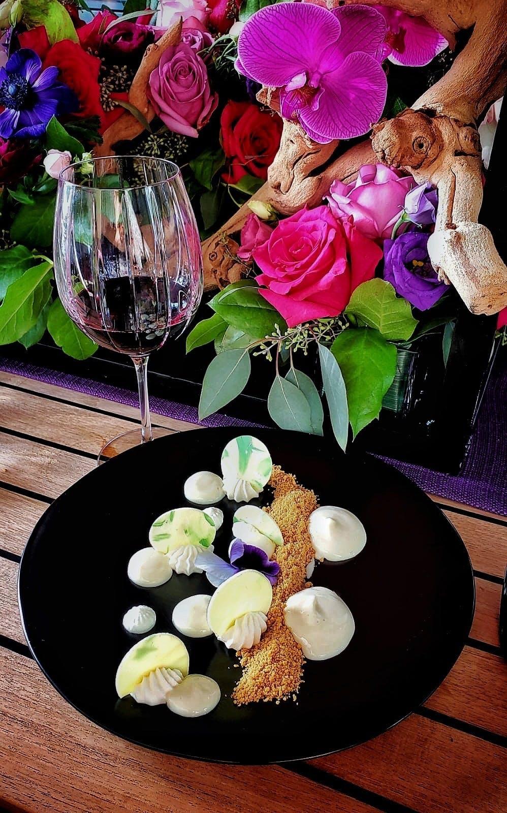 Intimate Luxury Birthday Dinner