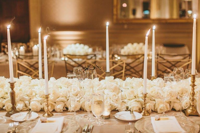 Santa Barbara Wedding at the Ritz-Carlton Bacara in Santa Barbara, CA