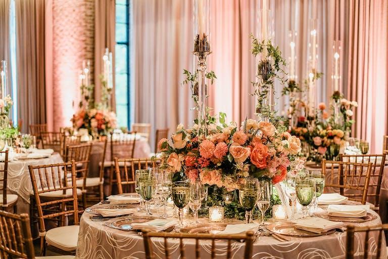 Summer Wedding at the Mansion at Natirar in Peapack, NJ