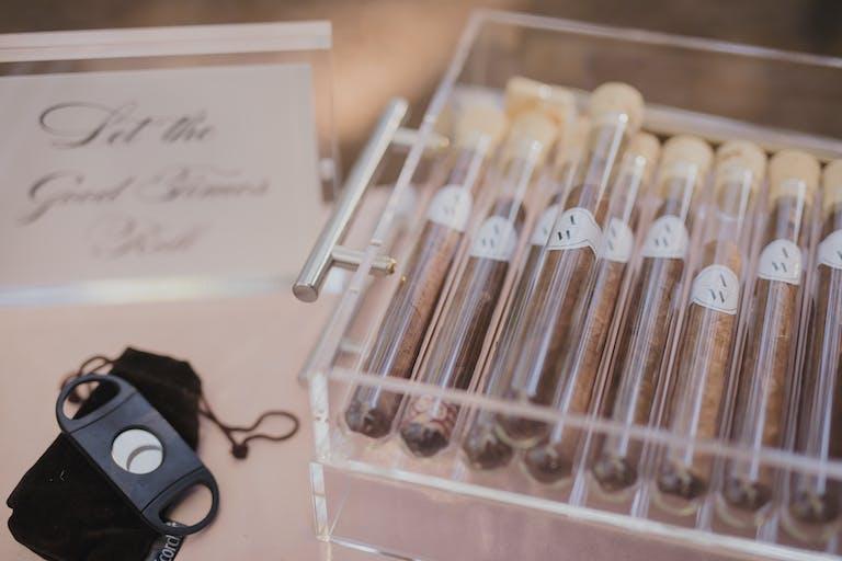 Intimate Chic Wedding in Vail, Colorado