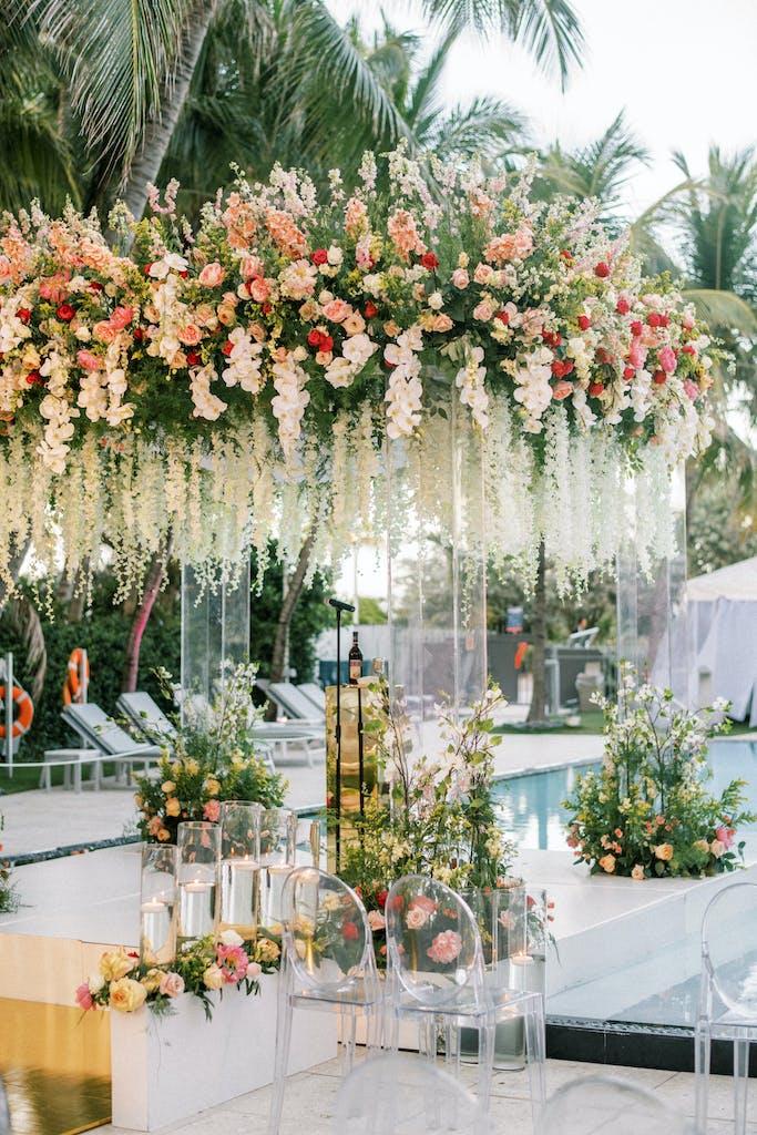 Nataly + Elan's Wedding