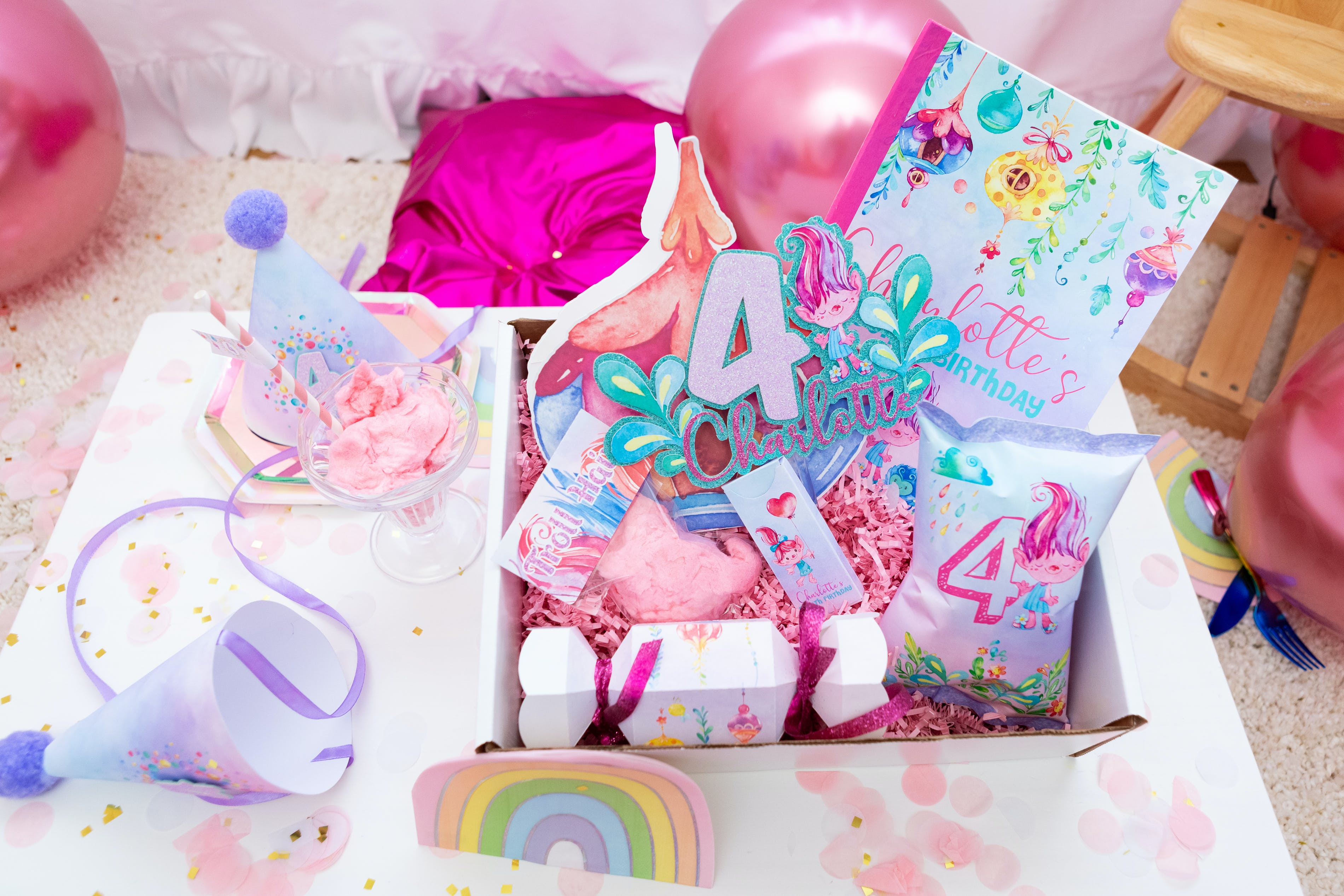 Birthday gift ideas virtual 16 Fun