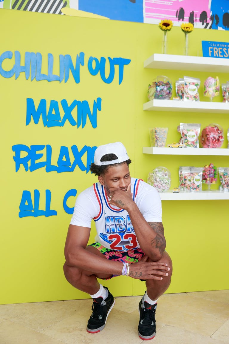 Fresh Prince of Bell Air backdrop 2021 trend | PartySlate