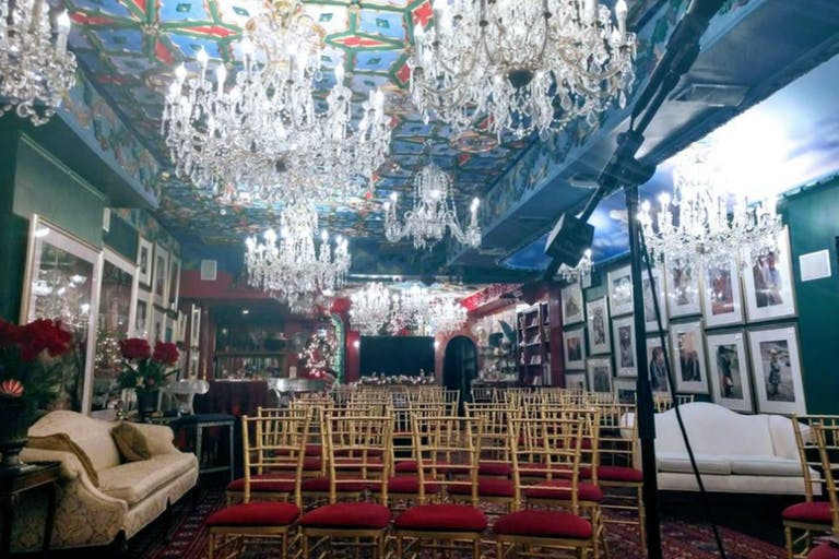 The Mansion on O — One of the Private Party Venues in DC | PartySlate