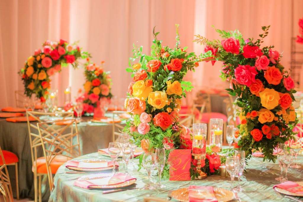 Summer Wedding Colors | PartySlate