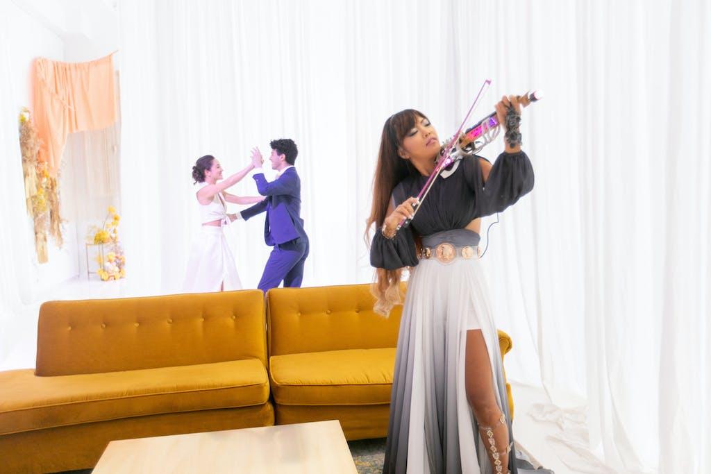 Dreamy Wedding in New York