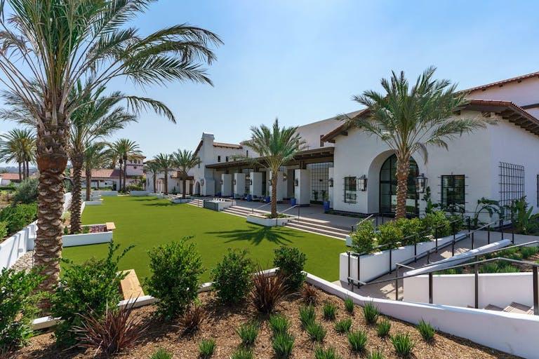 Beautiful outdoor San Diego venue | PartySlate