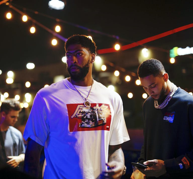 SLEEK NBA 2K20 VIDEO GAME LAUNCH AT CITY MARKET SOCIAL HOUSE IN LOS ANGELES, CA | PartySlate