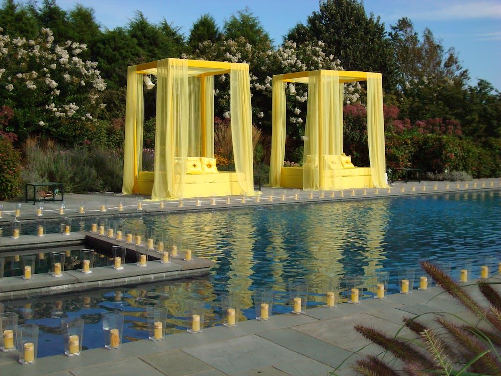 The Hamptons - Pantone's 2021 Color Pick