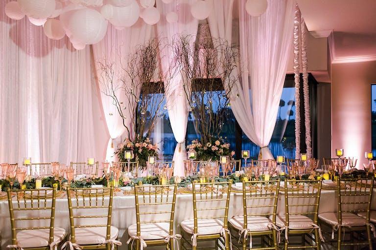 Jennifer + Shane Micro Wedding at Home