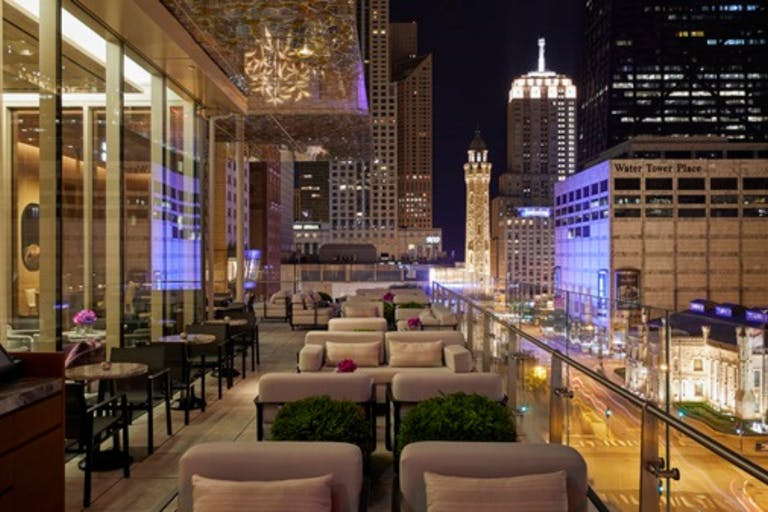 photo courtesy of The Peninsula Chicago | PartySlate