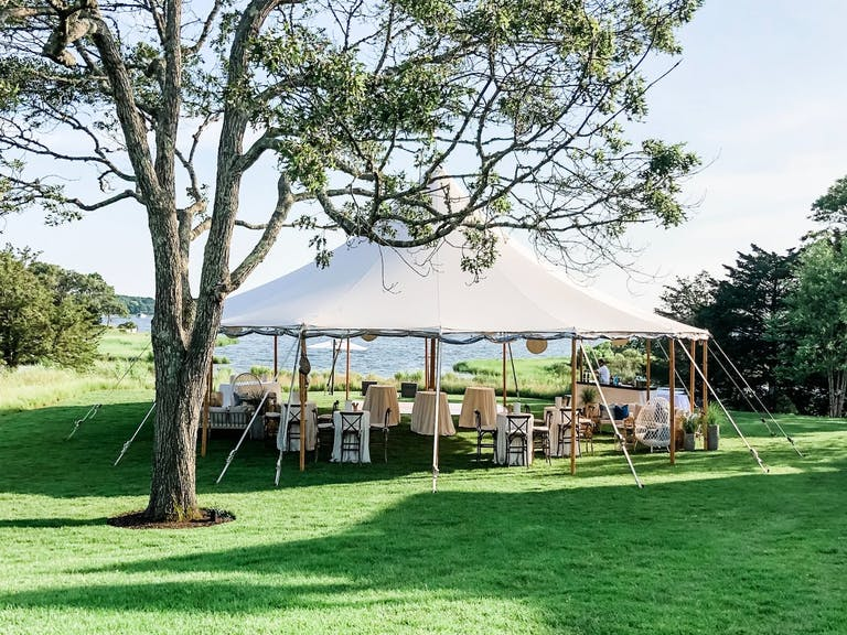 An Outdoor Social Distanced Birthday Party   PartySlate