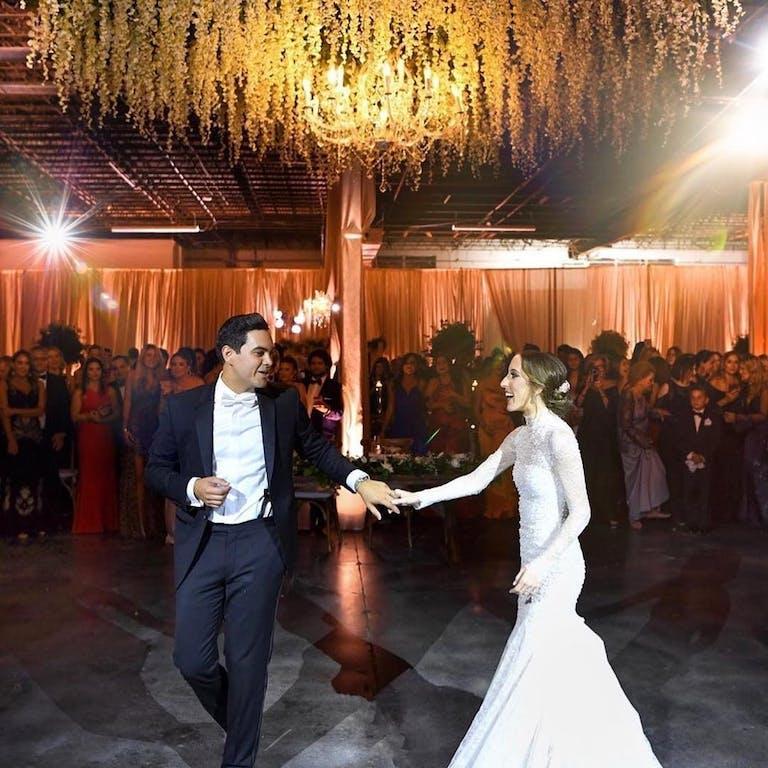 Art wedding venues in Miami | PartySlate