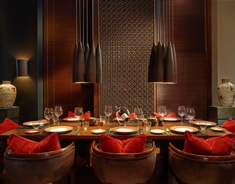 One of the top restaurants with private rooms in Miami, an exclusive and lavish experience | PartySlate