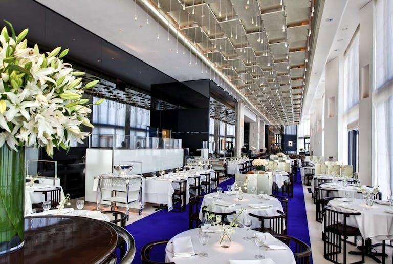 Private Dining Celebration at Mr Chow Miami Restaurant in Miami Beach | PartySlate