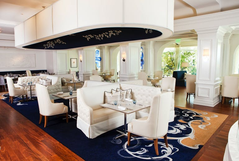 The Langham Huntington Hotel Private Restaurant Buyout   PartySlate