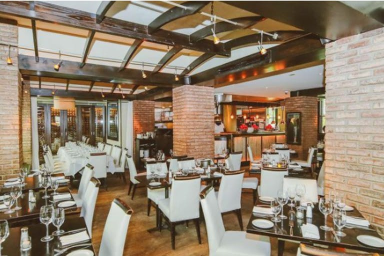 Prime 112 Restaurants with Private Rooms in Miami | PartySlate