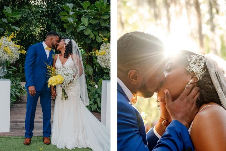 Wedding Photos by Phylicia Duncombe Photography | PartySlate
