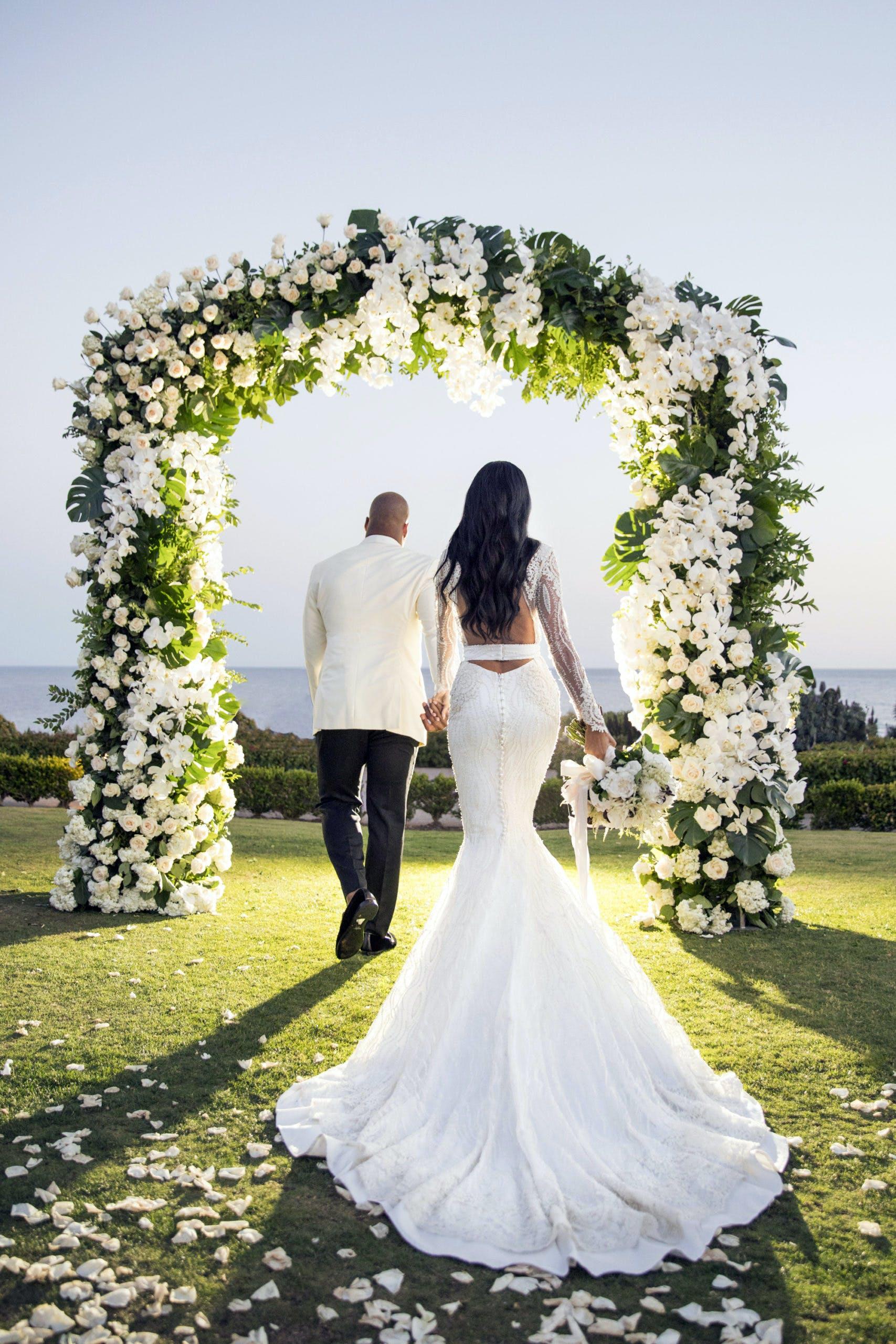 Glamorous Resort Wedding at Montage Laguna Beach in CA
