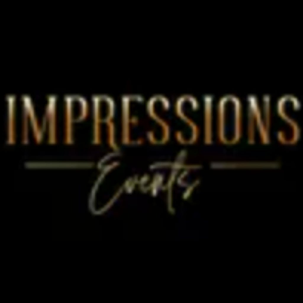 Impressions Events logo   PartySlate