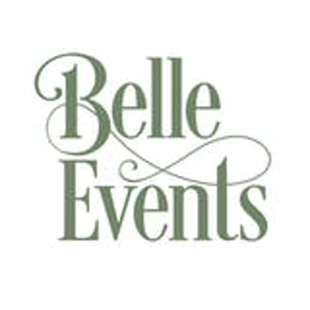 Belle Events logo   PartySlate