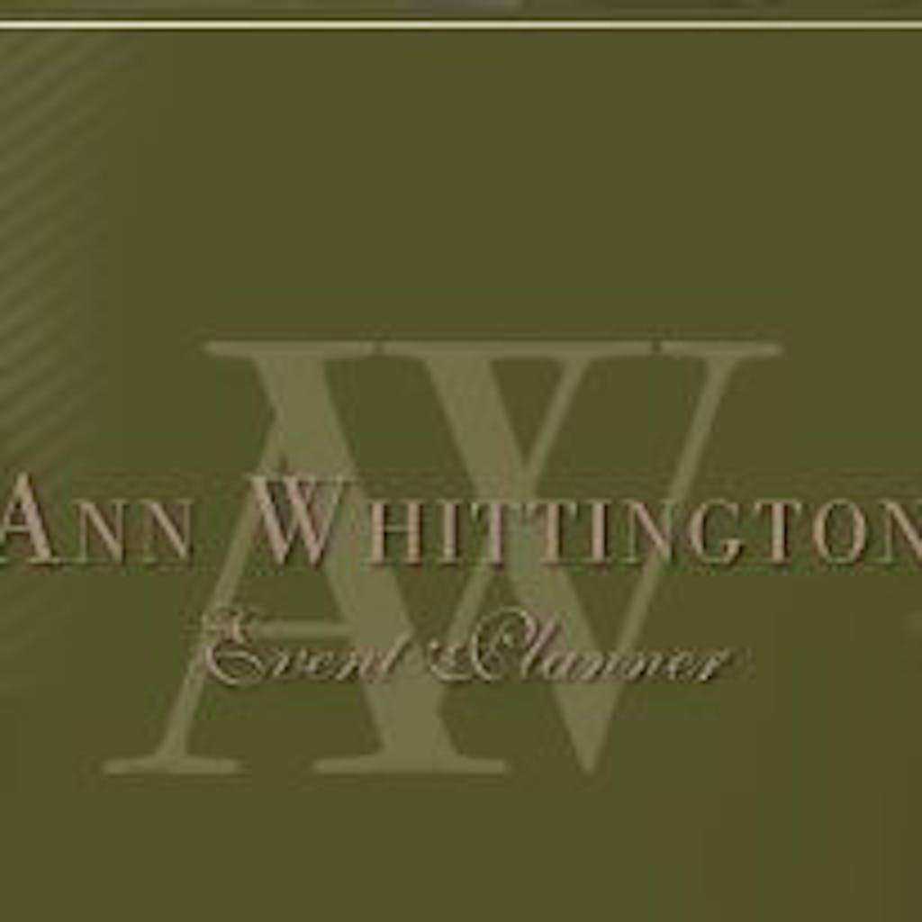 AnAnn Whittington Events logo   PartySlate